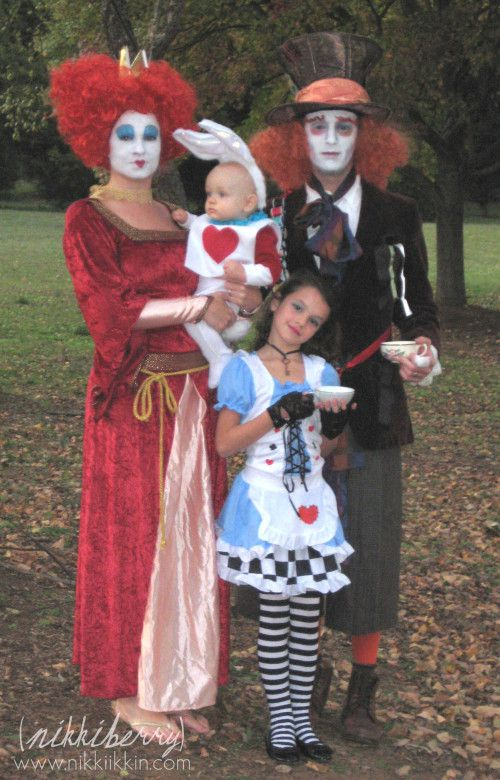 Halloween Costumes For Family Of 3 With A Baby.50 Gorgeous Halloween Family Costume Ideas Gravetics