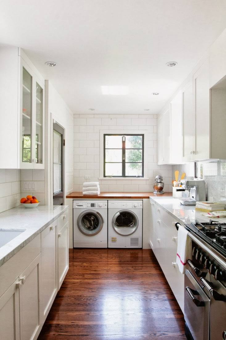 65 Best Ideas To Place Washing Machine In The Kitchen Gravetics