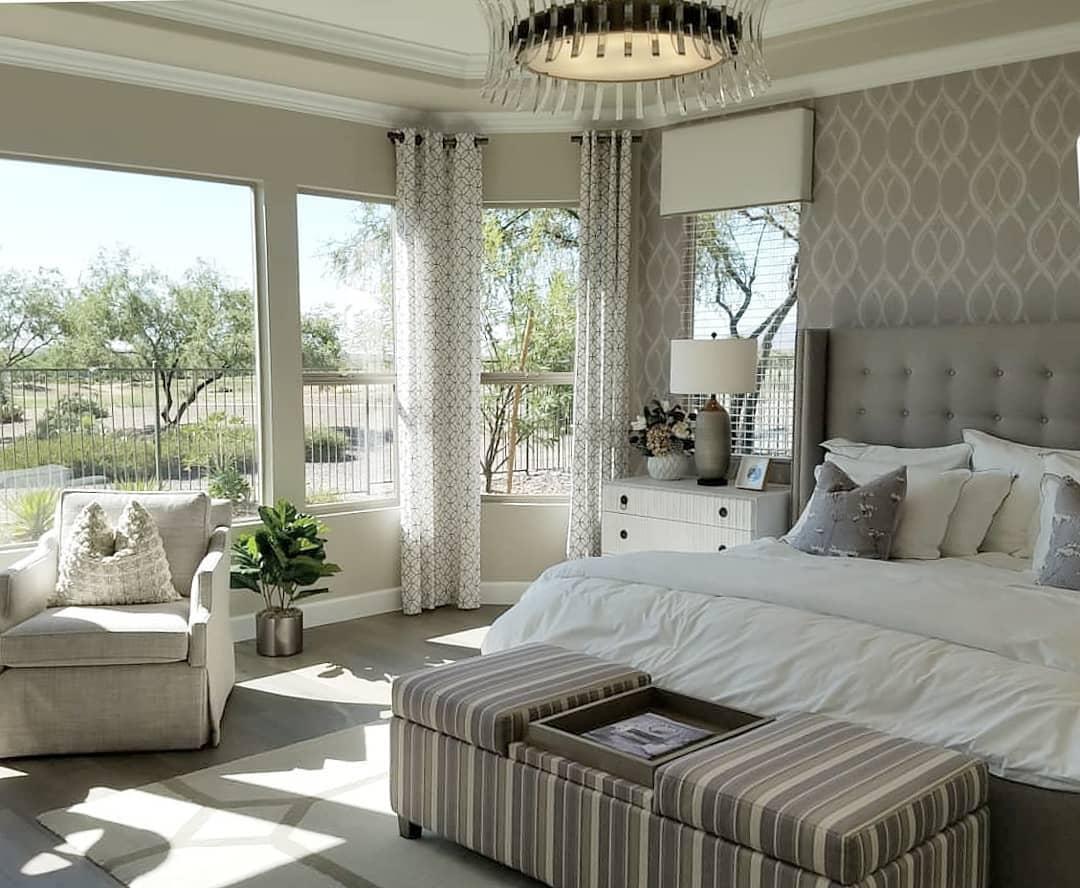 Master Bedroom : 35 Awe-inspiring Master Bedroom Ideas ...