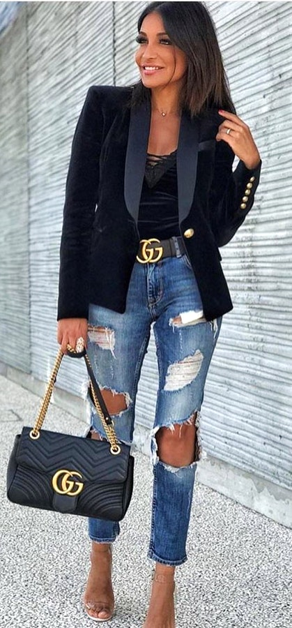 Women\u0027s Fashion , 45+ Elegant Winter Fashion Outfits For
