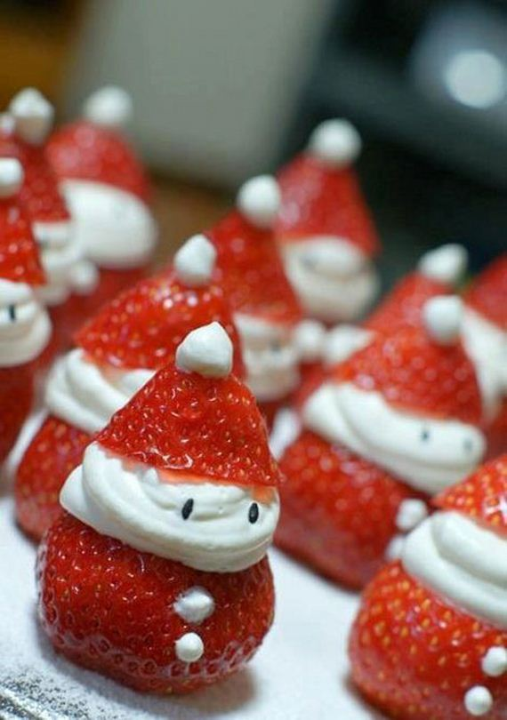 20 Easy Christmas Party Food That Kids Will Love Gravetics