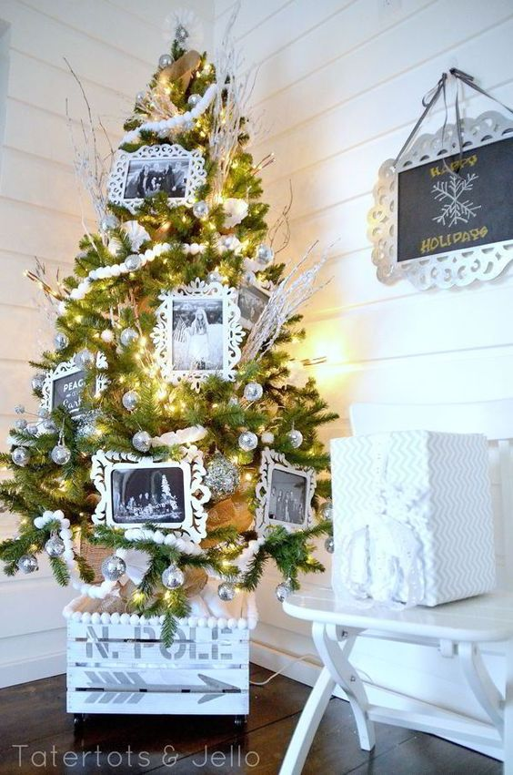 25 Creative Diy Christmas Tree Stands Gravetics