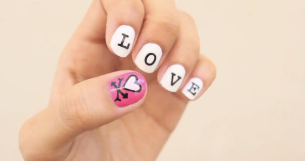 Make the Most of These Precious Moments with 15+ Stunning Valentine's Day Nail Designs - Gravetics