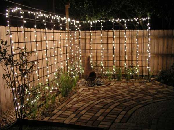 Diy Outdoor Lighting For The Best