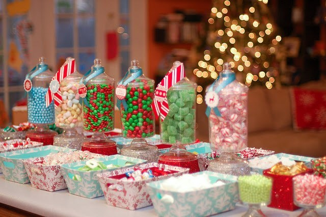 60 Christmas Party Decor Ideas Which Will Compel Your