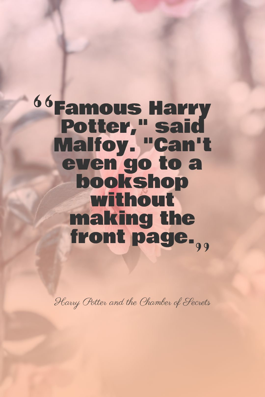 Harry Potter Quotes that will help you re-live your ...